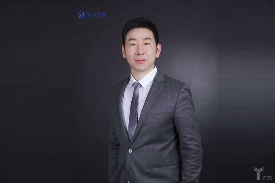 """独家丨联众金融CEO李明昊:离开美利车""""叒""""创业,今年重回第一梯队"""
