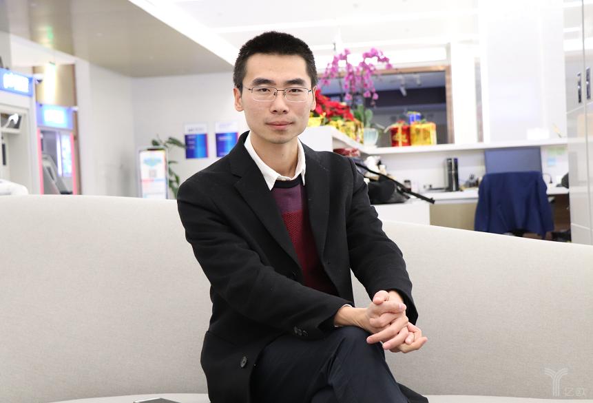 """智造新力量50人丨木蚁机器人钱永强:工业物流AGV市场是广阔""""农村"""""""