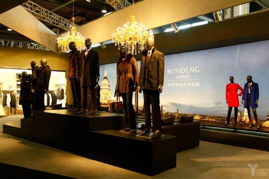 波司登2019年營收破百億,多元化服裝未來或完全裁掉