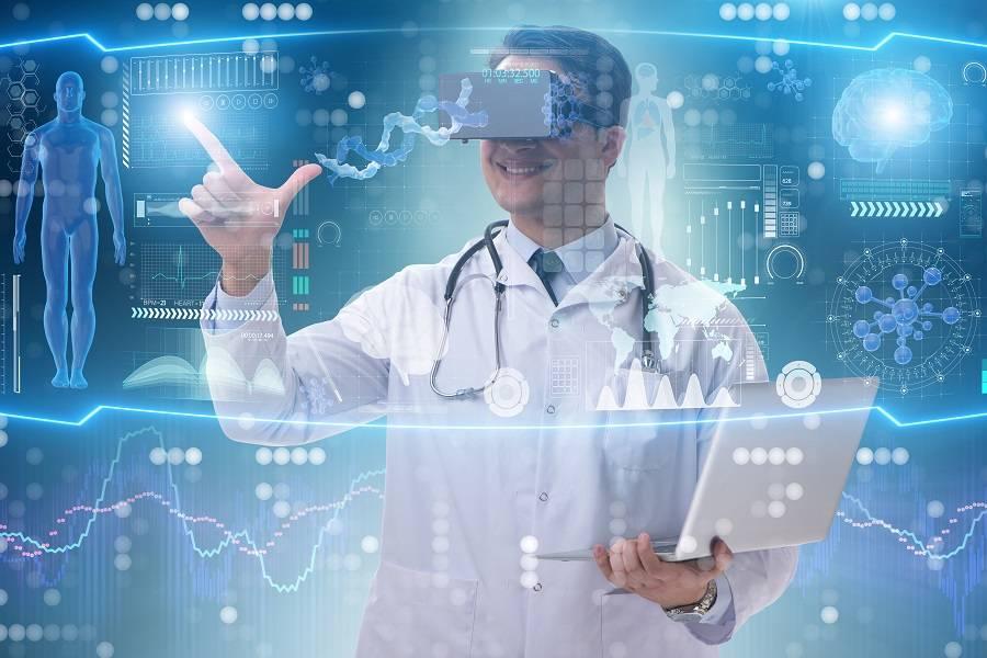AI+医学影像