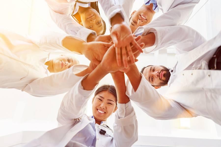 医生团体,共享护士,医疗模式,医患关系,医疗模式的转变