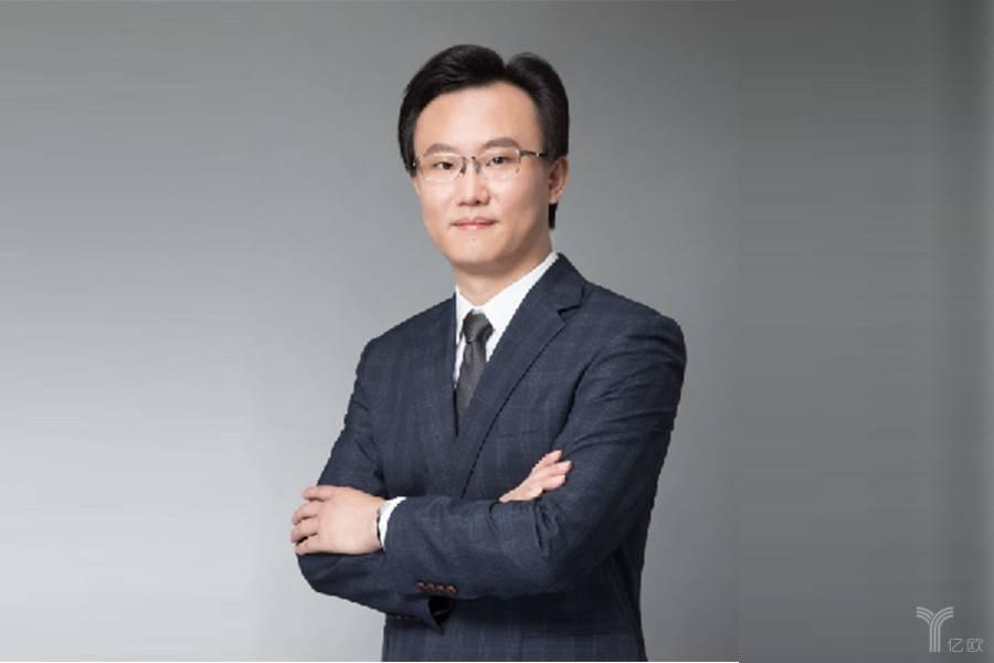 """东方富海合伙人陈利伟 :to B创业的""""功守道"""""""