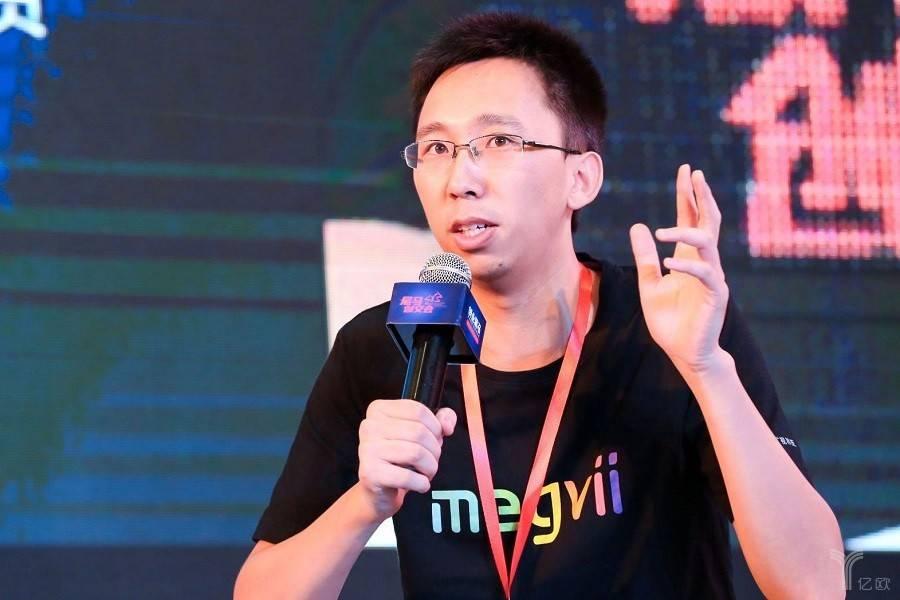 旷视收购艾瑞思机器人,CTO唐文斌透露未来布局