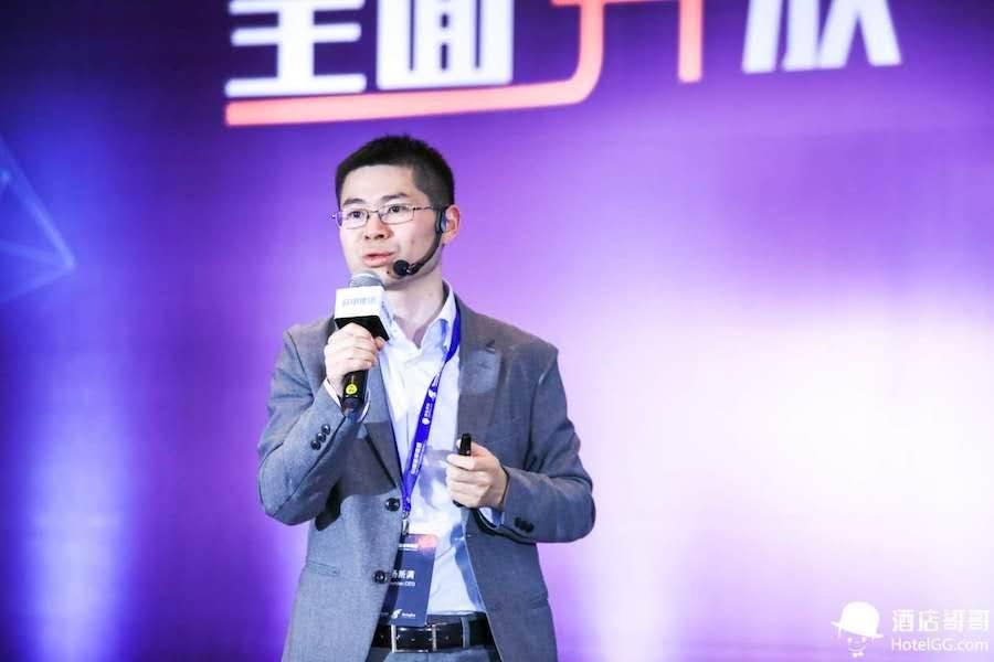 会甲集团创始人兼CEO汤新满