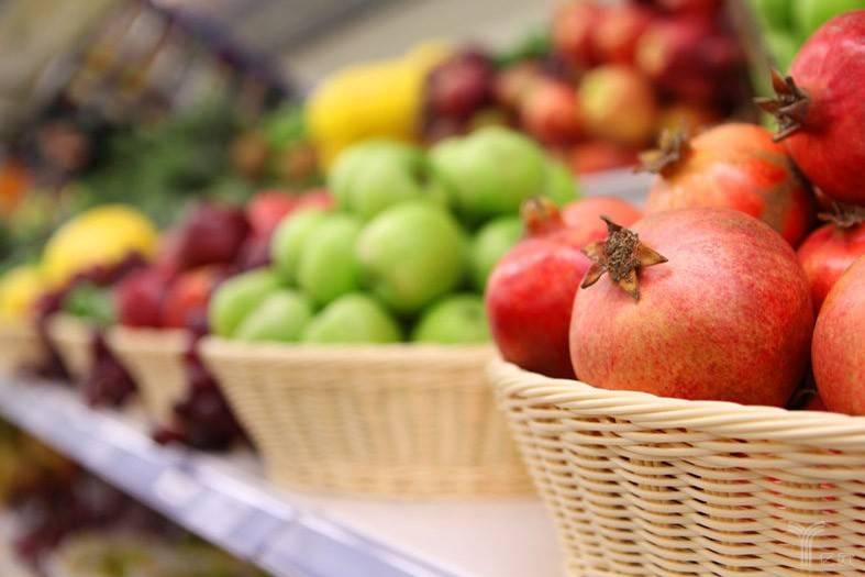 为什么最近的水果这么贵?