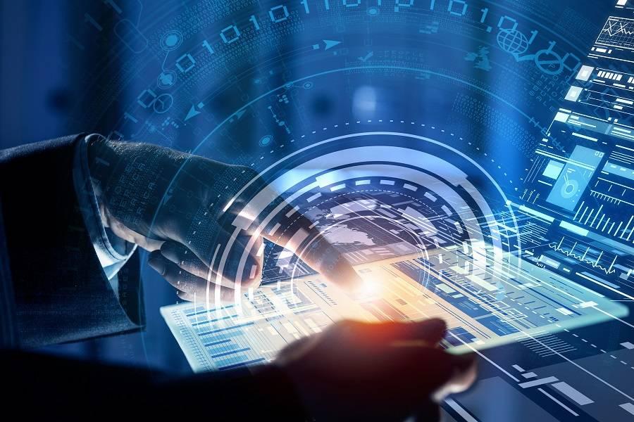 知因智慧创始人任亮:产业知识图谱智能金融落地的最佳路径