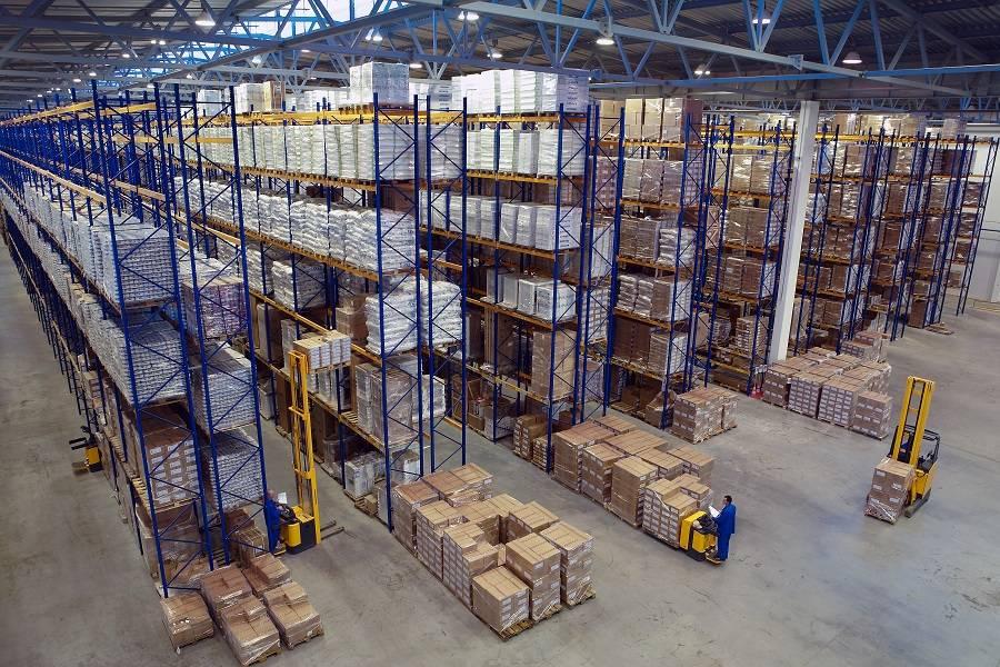 15年的发展,仓储正迎来这些新变化 让这个将持续千年行业焕发新的活力