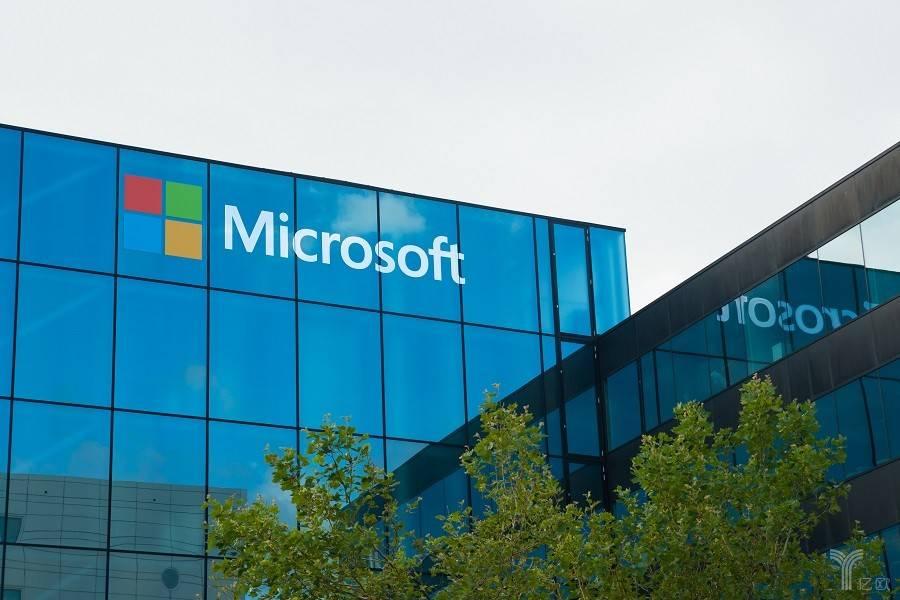 净利润同比增长49%,微软稳坐全球第一市值底气足?