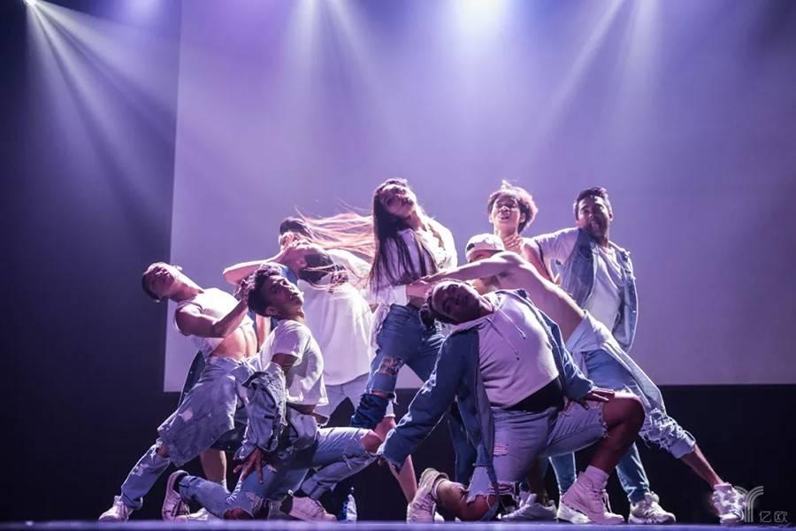 舞邦完成数千万B轮融资,推广和教授Urban Dance文化