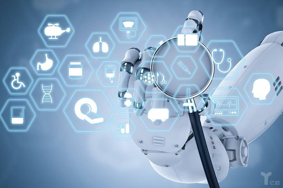 盘点丨从AI技术的三大核心,观察扎堆辅助诊断领域的这35家医疗企业