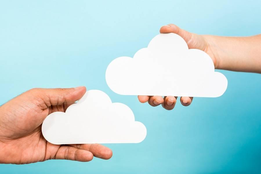 产品 云,金融,科技金融,数字化,公有云,银行