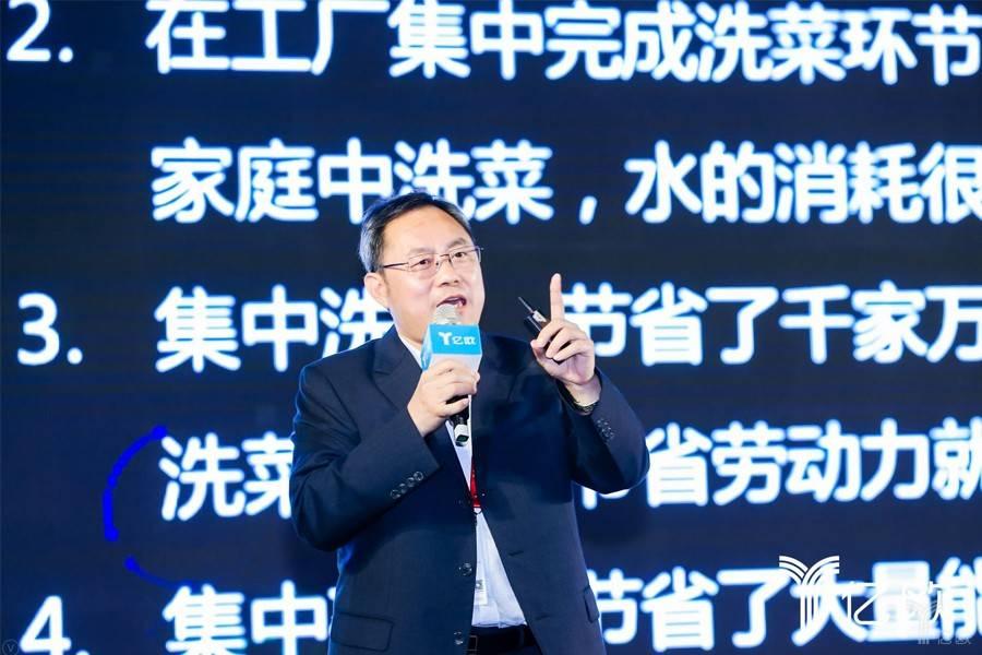 """中国冷链物流发展有望超欧美发达国家,具备""""生命力""""就够了!"""