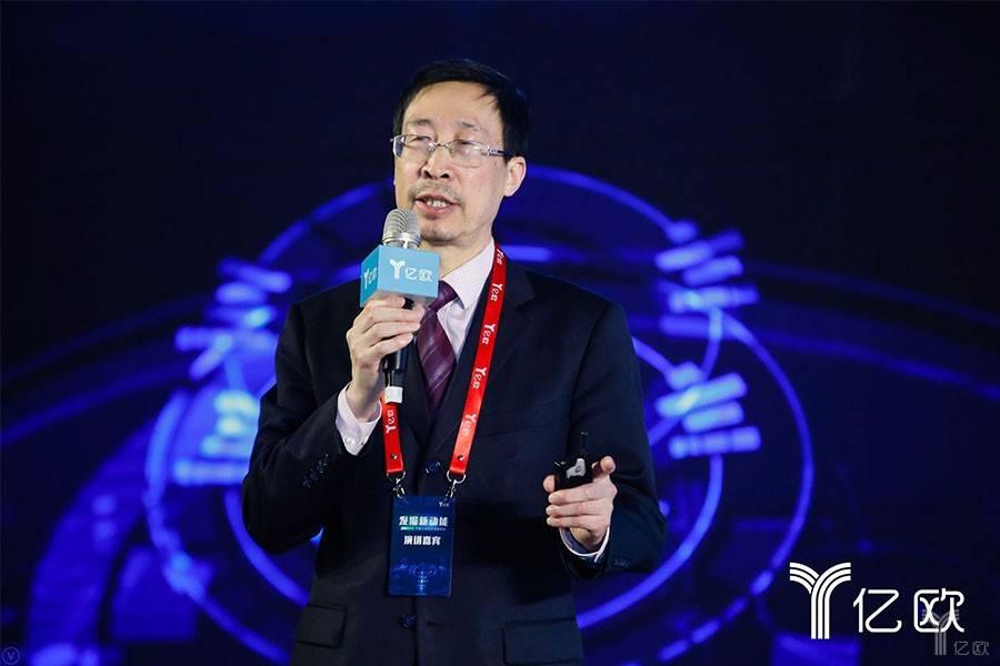 洪涛:农产品冷链物流仅占全国物流总额的1.58%!