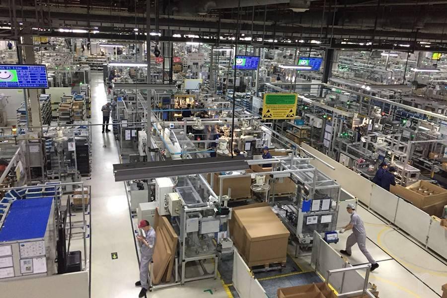 对话博世徐大全:工业4.0并不适合所有企业,中国汽车互联化领先世界