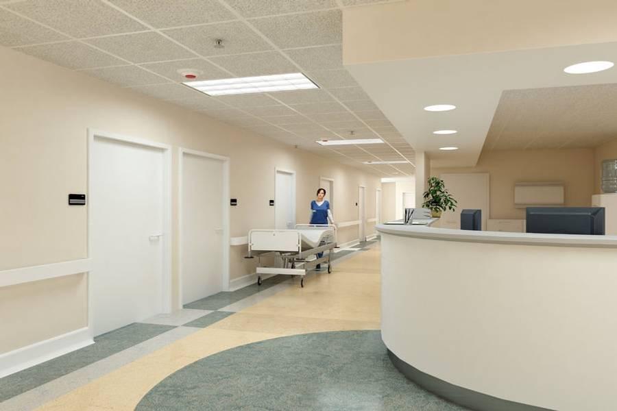 大型医院持续亏损,利益相关者如何应对?