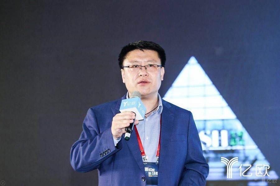 京東7FRESH副總裁連志軍:賦能詮釋無界零售的價值關鍵