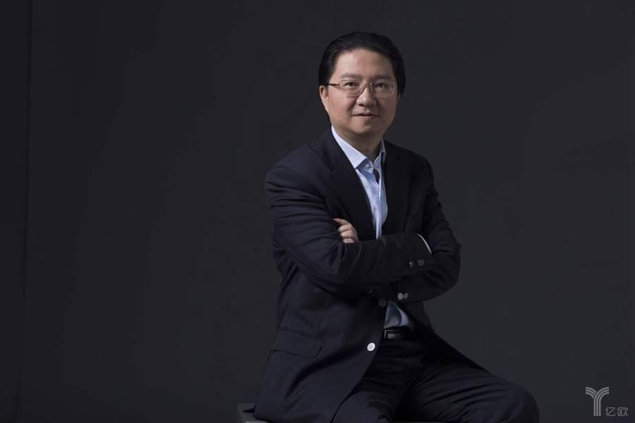 """盛景网联彭志强:""""长期主义""""是优秀企业家必备素养"""