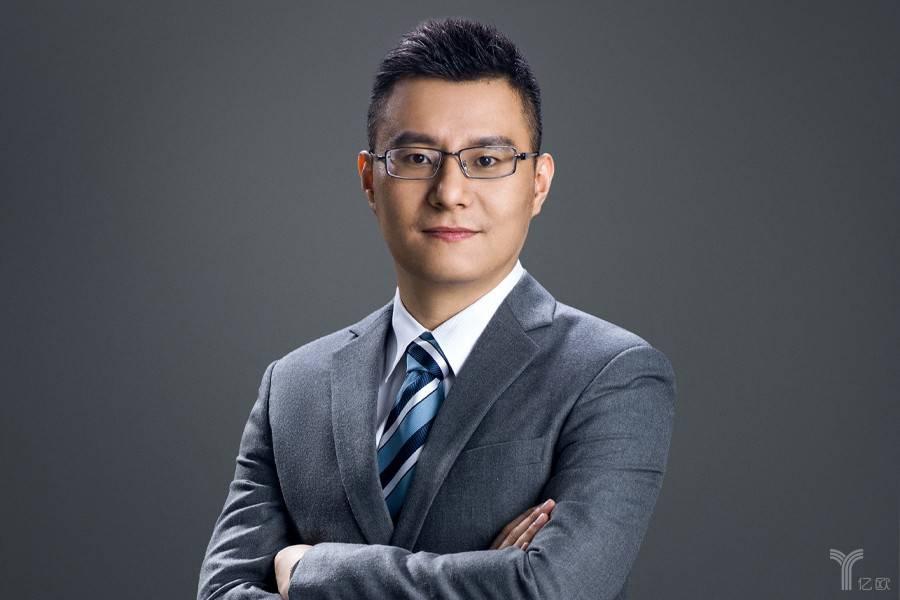 小站教育CEO王浩平