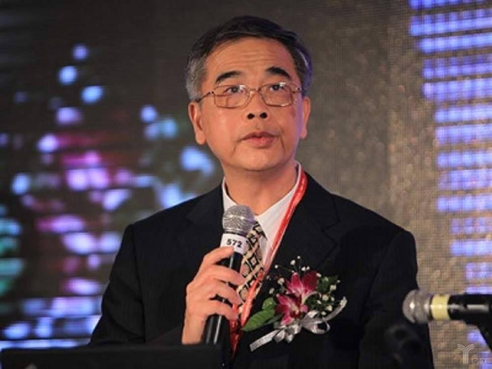 李东荣:金融科技已成经济社会发展中不可或缺的组成部分
