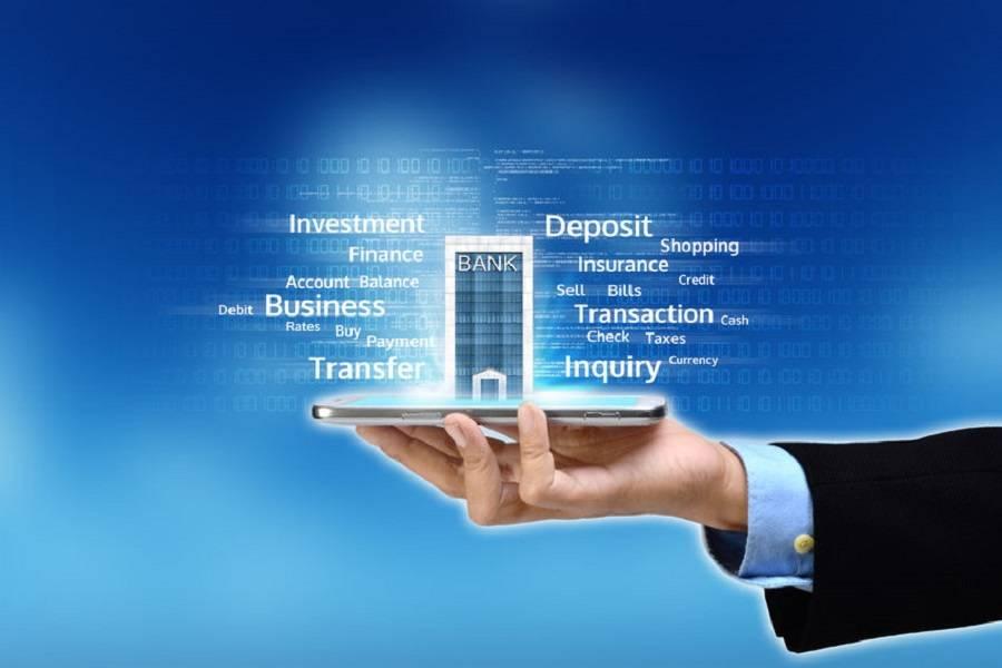 互联网银行,开放银行,金融科技,生态赋能