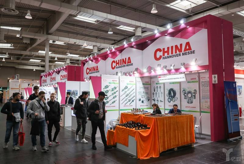 2018汉诺威工博会进程过半:中国智造军团庞大,AI向工业渗透