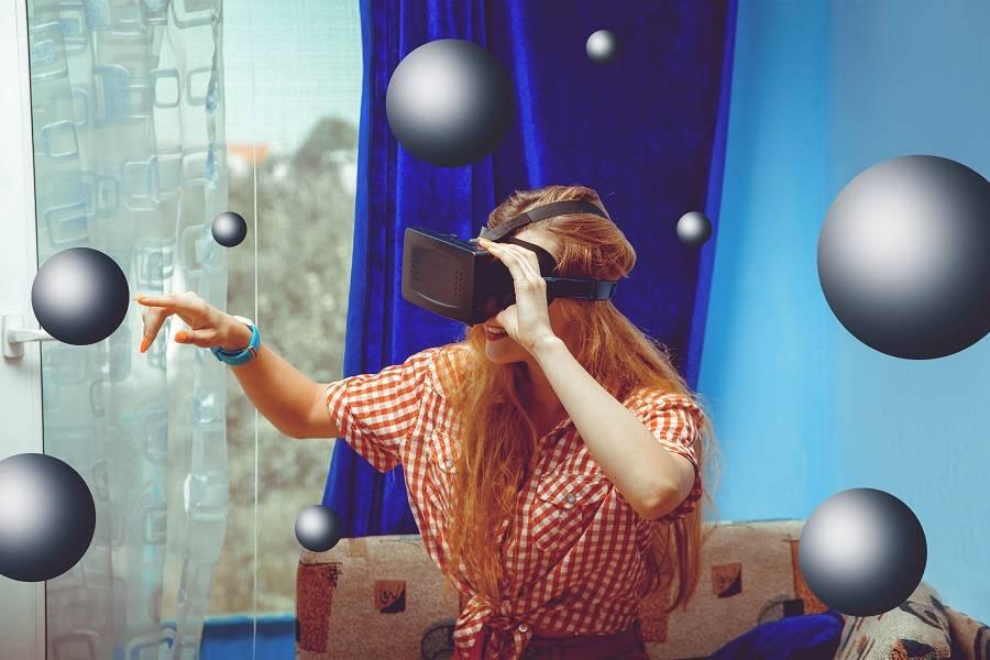 VR看房要捱过资本寒冬,下一步需要提升硬件基础能力