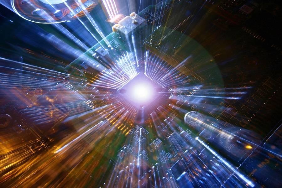 芯片,芯片,算力,AI,遥感技术,Atlas,智能遥感