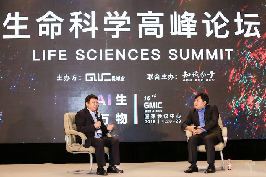 對話天壇醫院院長王擁軍:大數據與AI在中國醫療應用發展還有兩大門檻
