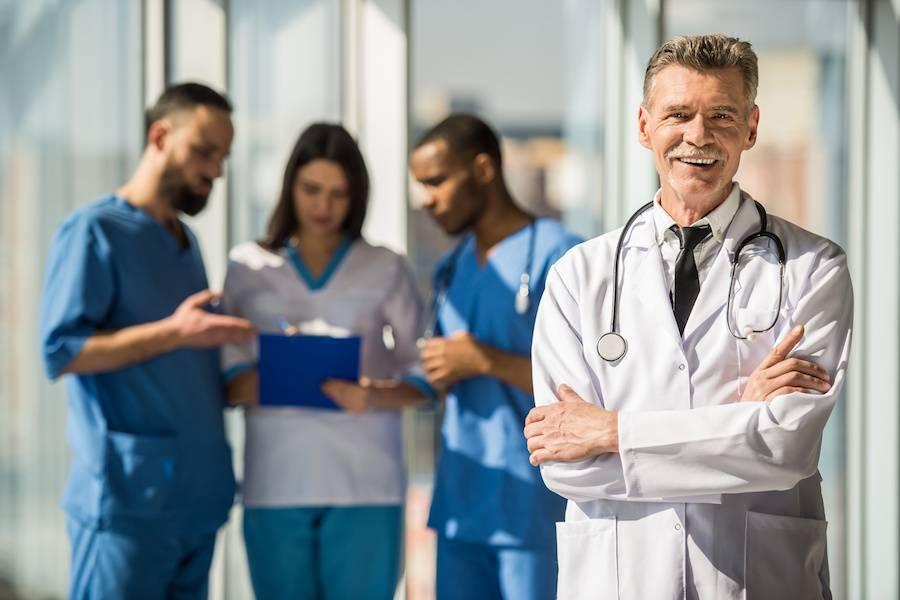 医生集团,公立医院,薪酬改革,医生薪酬,医改