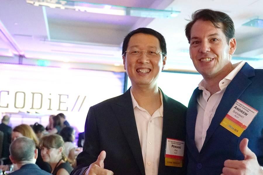 「教育科技30+」爱乐奇CEO潘鹏凯:不要等到人人都谈AI再去追风口