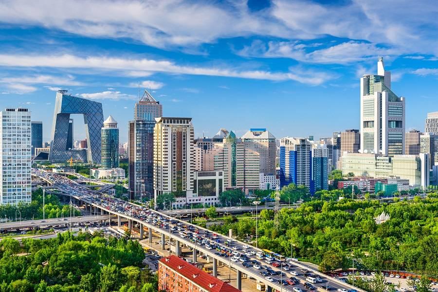 北京智慧交通,亿欧智库,智能交通,轨道交通,智慧交通,智慧公交