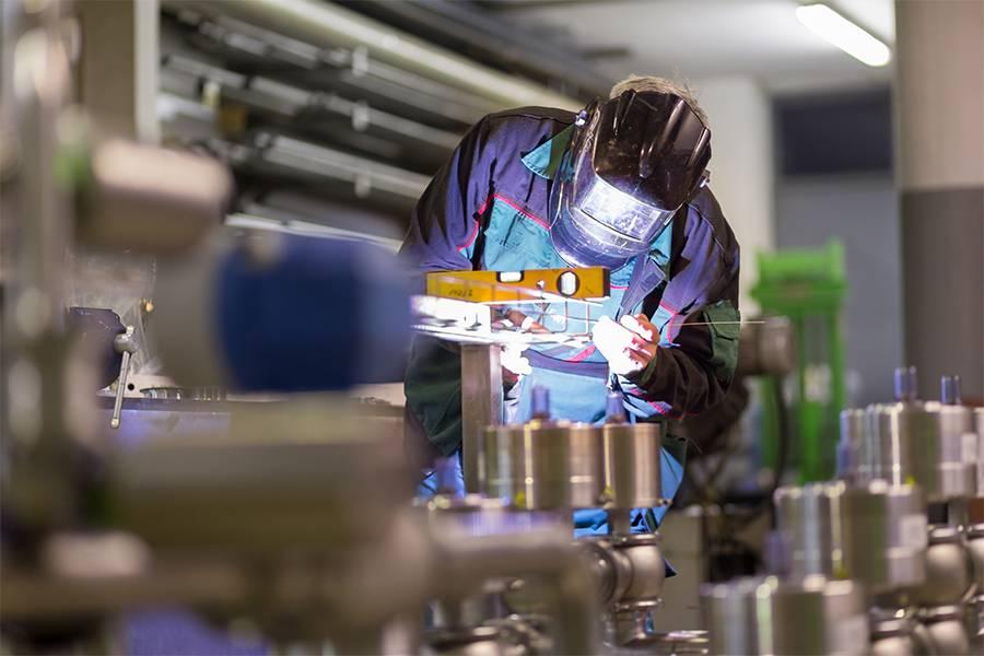 一周智造丨中国工业机器人消费连续六年第一;小米投资芯原微电子