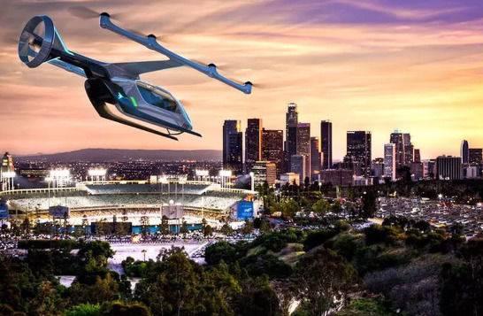 "Uber能否实现""flying taxis""计划的落地,全凭这五家公司"