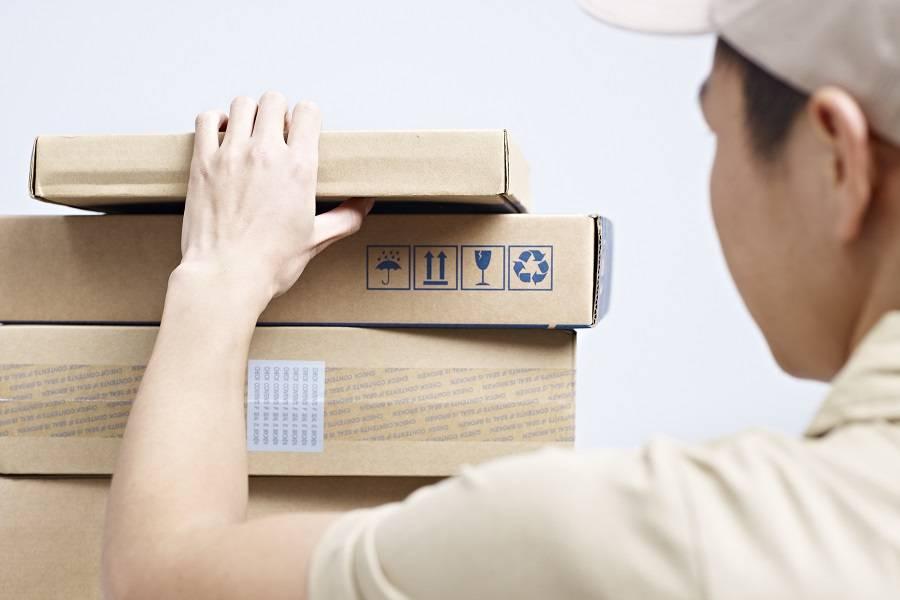 快递员,绿色包装,智能快递柜,快递暂行条例,隐私面单