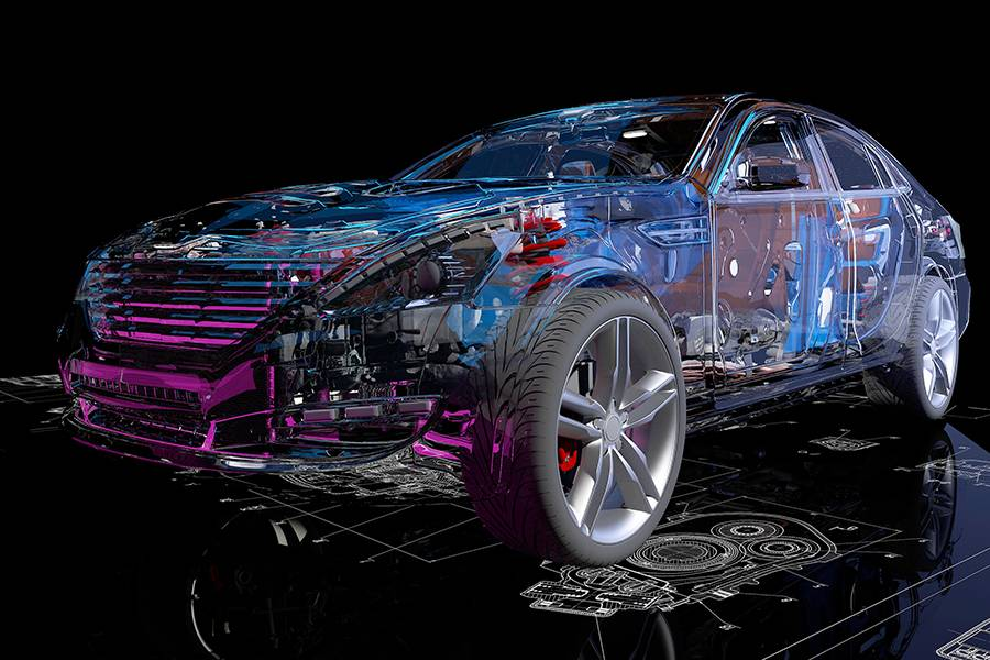 如何打造一款智能出行专属的梦幻车型?