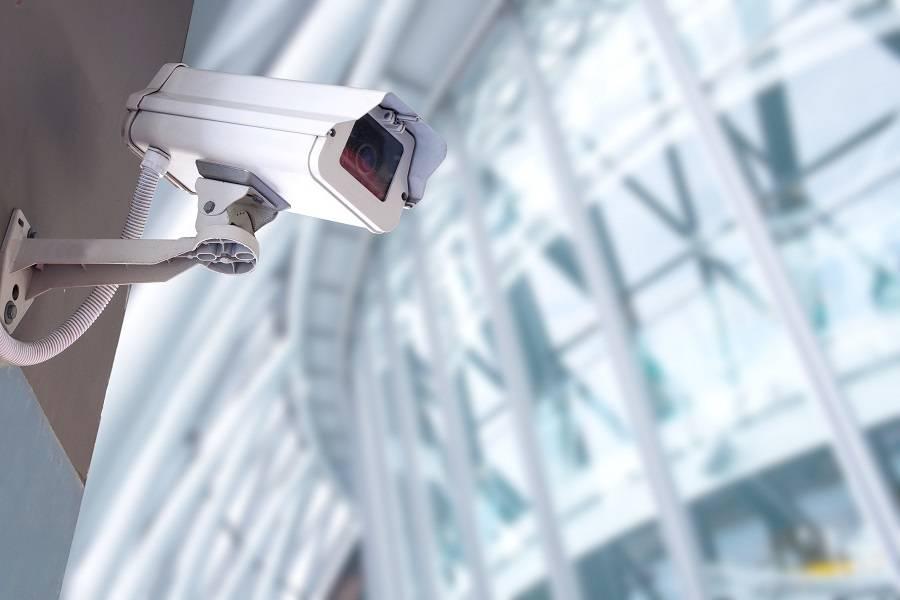 全景监控影像技术新突破:鱼眼影像3D度量