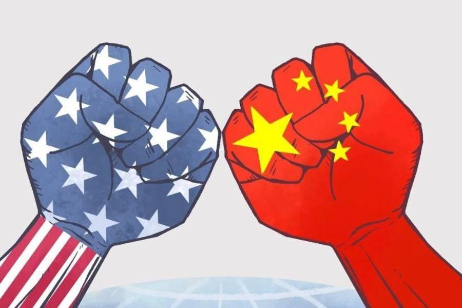 中美贸易战中的美国企业Q2交出最差成绩单