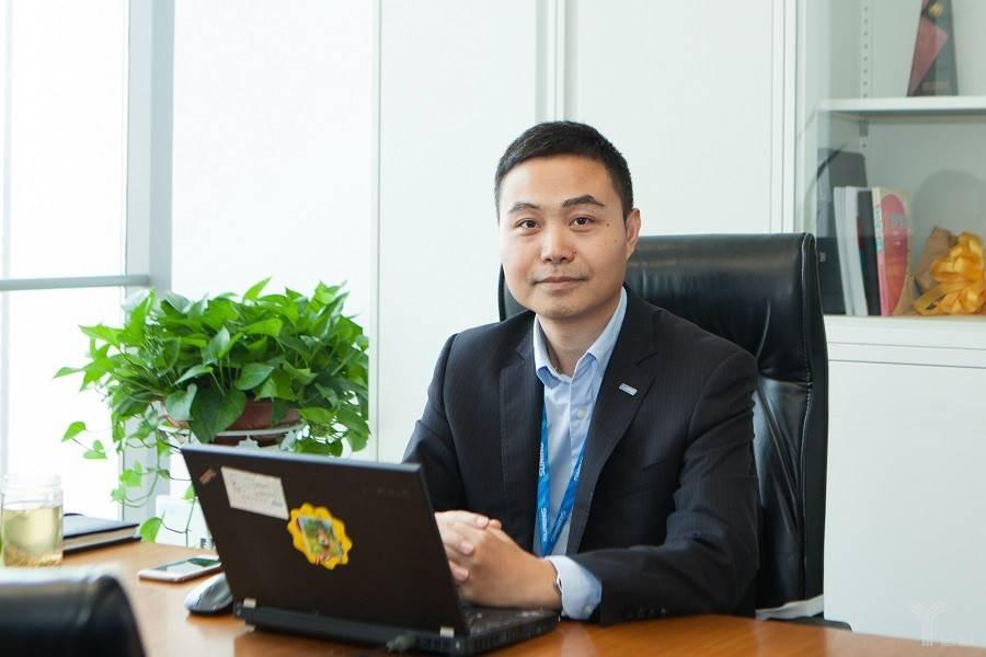 专访苏宁红孩子钱家祥:三方面构建核心竞争力,打造全场景综合生态