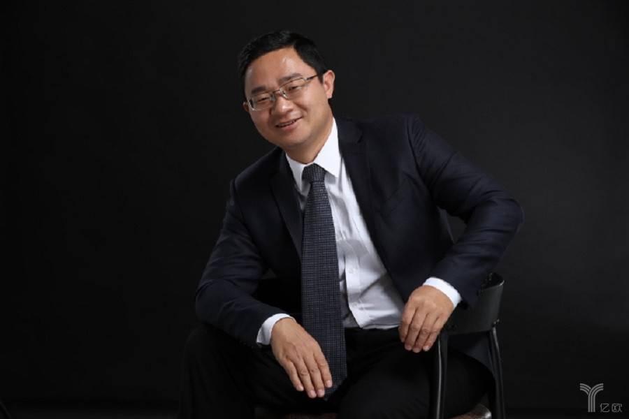 安防创新百人会丨汉王科技黄磊:智慧银川后,带来四大突破性思考