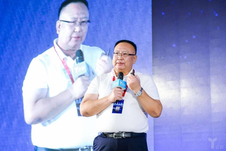 大自然家居副总裁杨伟明:新时代背景下,大自然环保家装的变革之路