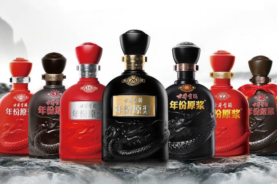 样品费一年过亿,古井贡酒低效市场行为何时止?