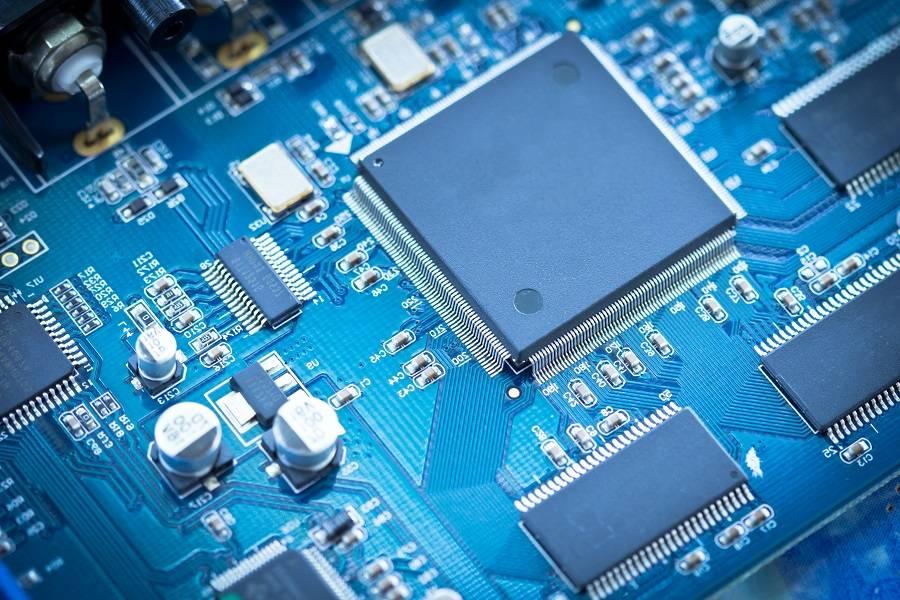 芯片,高端制造业,芯片,美国,贸易战