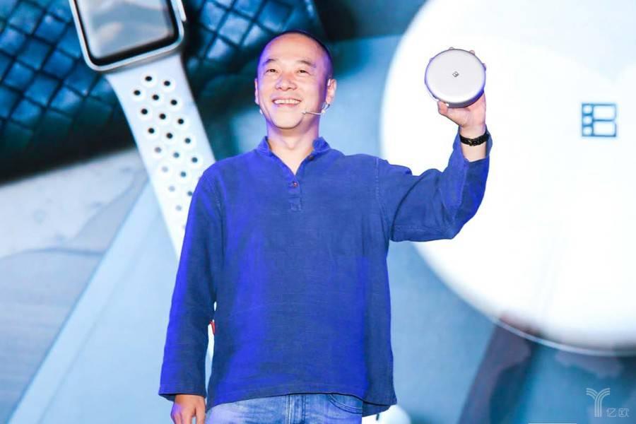 冯鑫的初心:为自己做一款产品