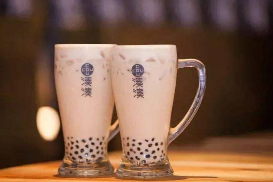"""火锅湊湊推茶餐厅品牌""""茶米茶"""",拓展餐饮零售化"""