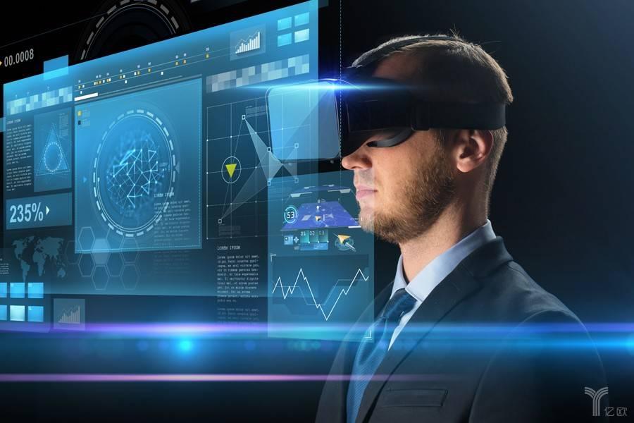 VR家装,新技术