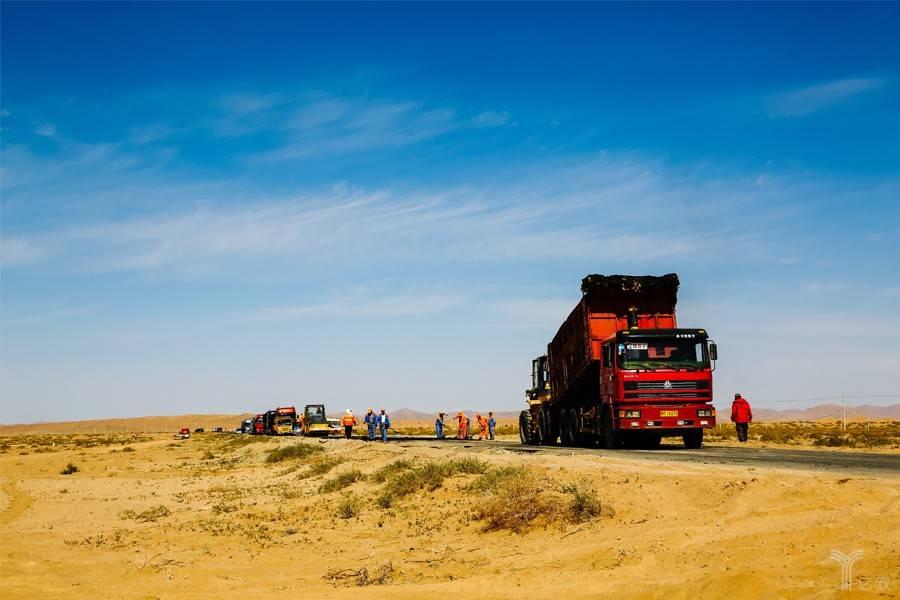 一文拆解中国公路货运4大模块