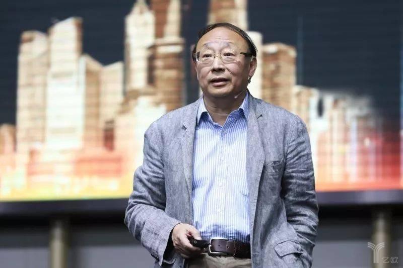 """费方域:用FinTech驱动上海""""五个中心""""和""""四个品牌""""建设"""