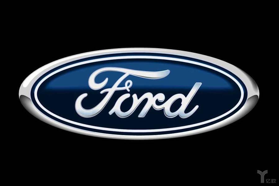 福特,汽车销量,车市寒冬