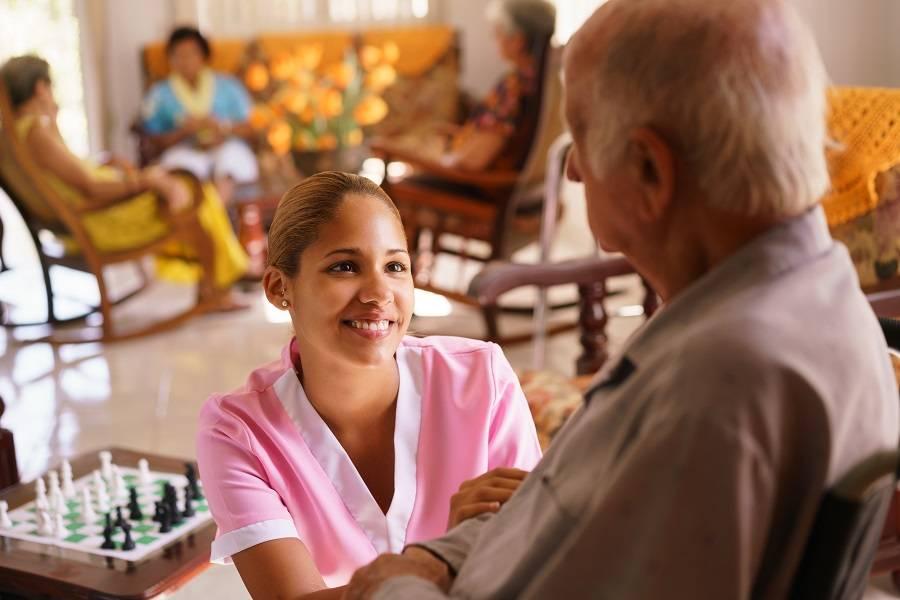 共享护士;医疗