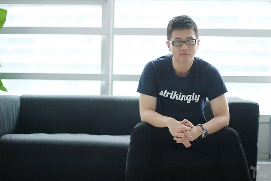 小程序编辑新玩法,6月14日,上线了CEO陈海沙等你来